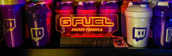 G Fuel: General - First post in a while... image 2