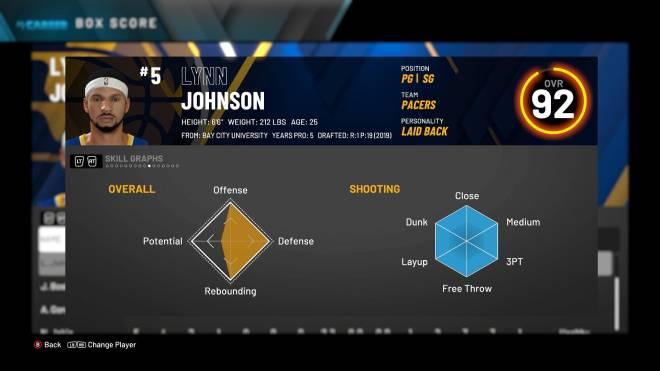 NBA 2K: MyCareer - Shooters image 2
