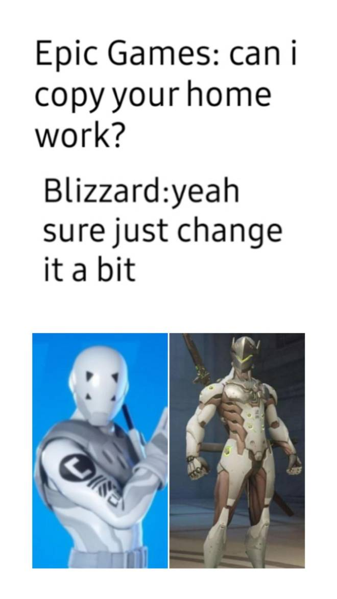 Overwatch: Memes - Lol image 2