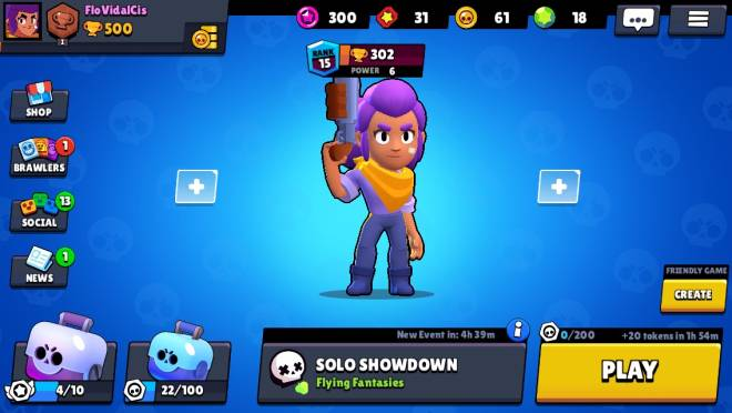 Brawl Stars: General - Hi could anyone play with me. image 2