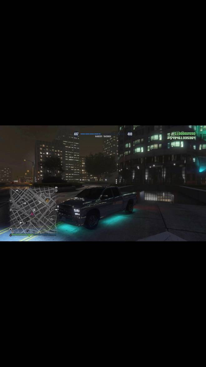 GTA: Promotions - GTA XboxOne modded account for 35 facilities, bunkers, garages, 30 deluxos, and Etc. image 1