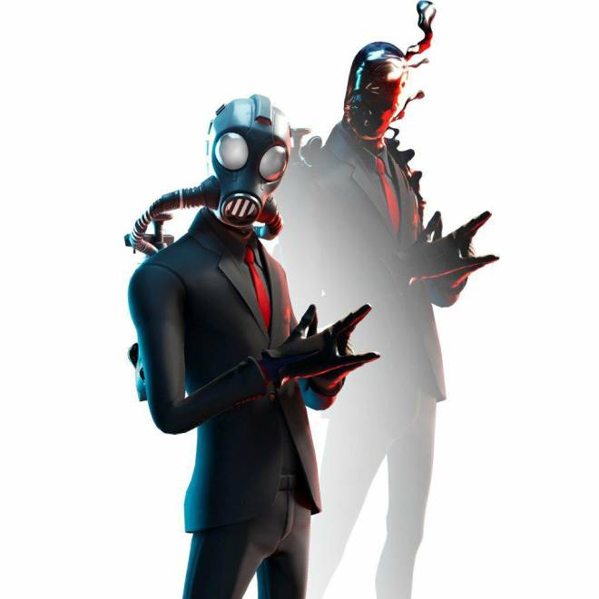Fortnite: Battle Royale - Leaked Cosmetics From This Update  image 6