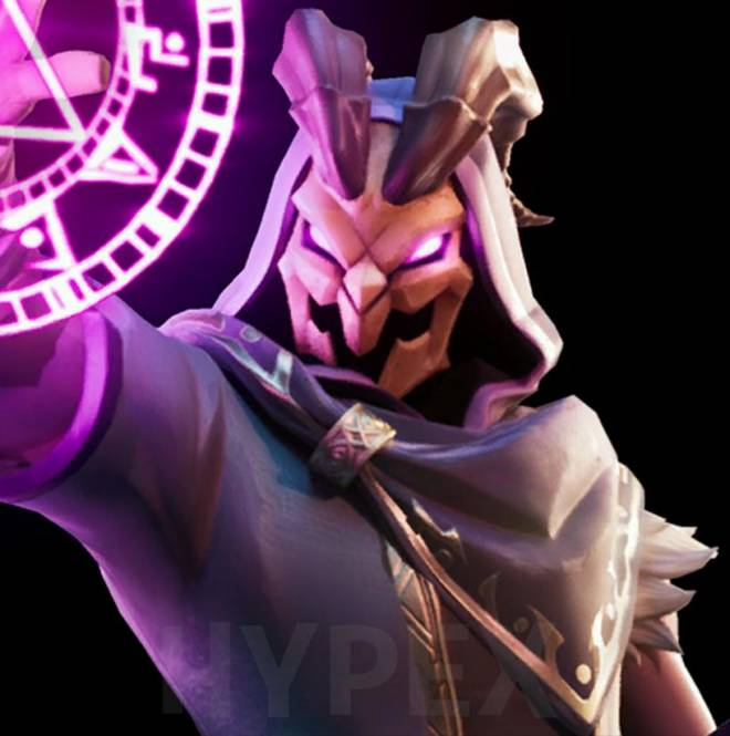 Fortnite: Battle Royale - Leaked Cosmetics From This Update  image 11