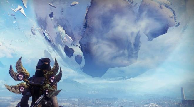Destiny: General - Some more pretty/bad ass screenshots. image 3