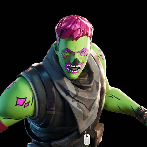 Fortnite: Battle Royale - Leaked Cosmetics From This Update  image 8