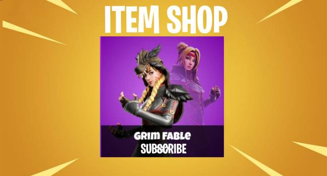 Fortnite: Battle Royale - Coming soon to the Fortnite Item Shop! image 2
