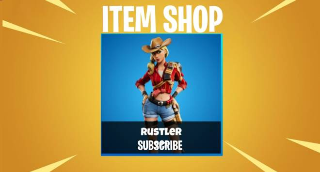 Fortnite: Battle Royale - Coming soon to the Fortnite Item Shop! image 1