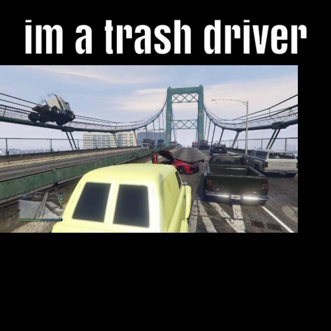 GTA: Memes - People drinking and smoking image 1