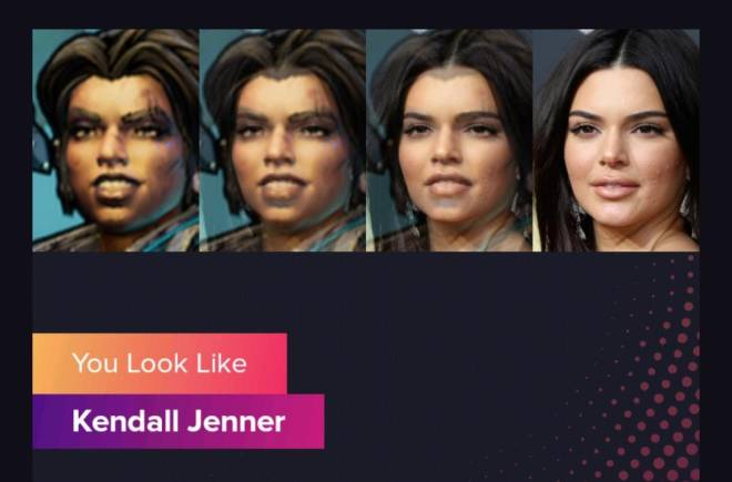 Borderlands: General - I think Gradient is on a different level than us 🤔 image 1