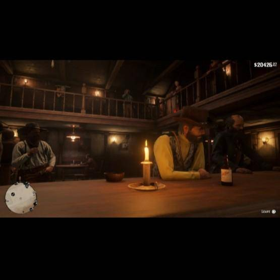 Red Dead Redemption: General - The life of a cowboy + home from school  image 2
