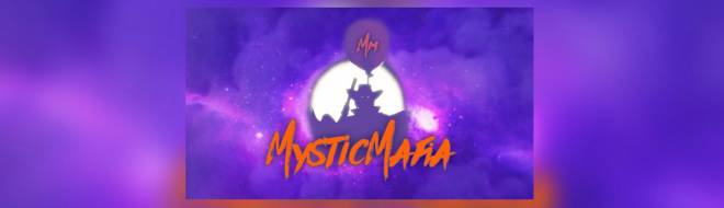 Fortnite: Promotions - Become A Part Of MysticMafia ‼️⛽️🔮〽️  image 1