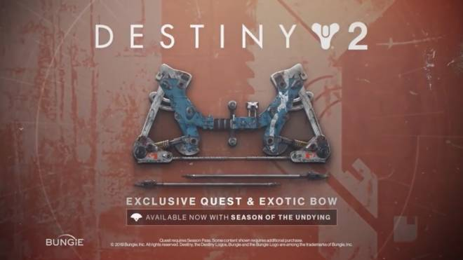 Destiny: General - This Week At Bungie • October 24th 2019 image 3