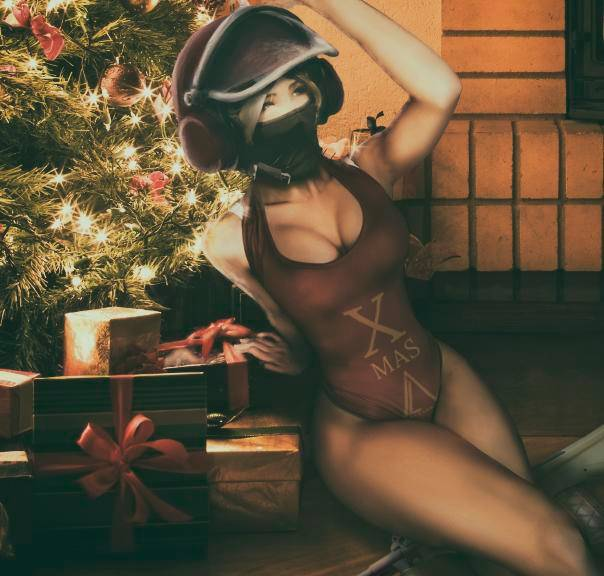 Rainbow Six: General - Happy early holidays 😂😂😂 image 1