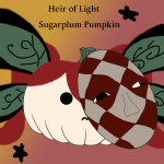Happy Halloween from Sugarplum - Contest