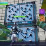 Kill a guy using a grapple, 😂 Bot Trap Set up