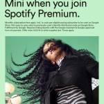 spotify promotion!