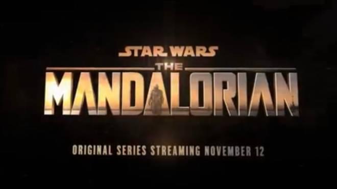 Entertainment: TV - The Mandalorian • Official Trailer 2 image 3
