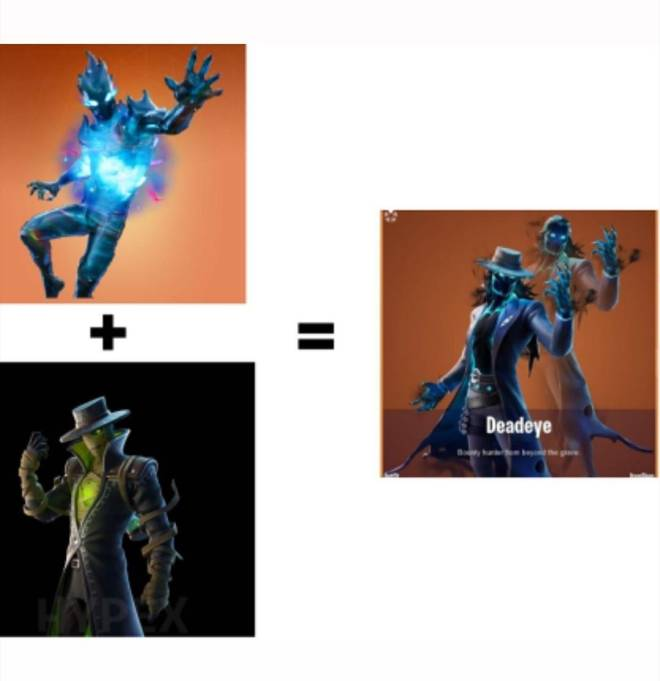 Fortnite: Battle Royale - Now this is facts yo! image 1