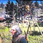 So I Think I Found Another Cult On Red Dead