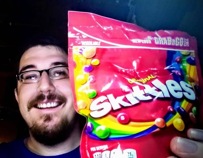 Off Topic: General - What is y'all's opinion on Skittles? image 1