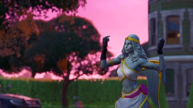 Fortnite: Battle Royale - Stoneheart Showcase  image 14