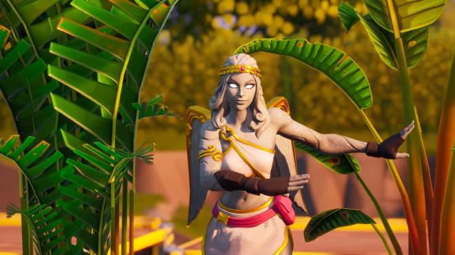 Fortnite: Battle Royale - Stoneheart Showcase  image 4