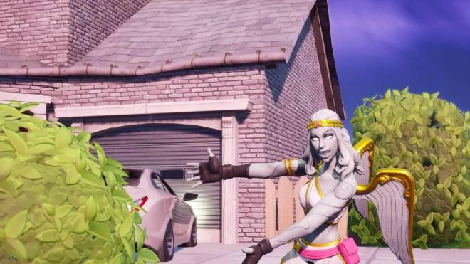 Fortnite: Battle Royale - Stoneheart Showcase  image 11