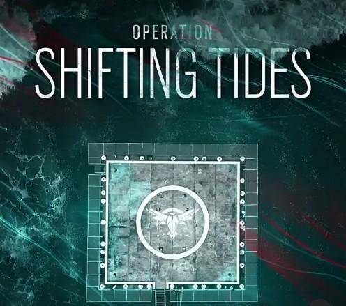 Rainbow Six: General - Year 4 Season 4 (Operation Shifting Tides) image 1