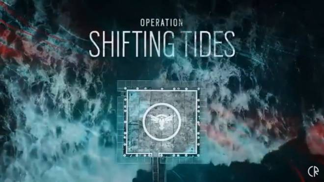 Rainbow Six: General - Season 4: Operation Shifting Tides Teaser   image 1