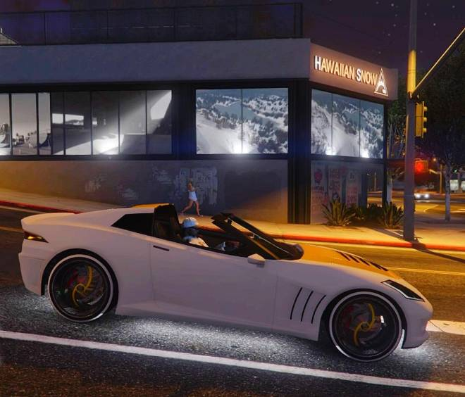 GTA: General - 👑DROPHEAD KING👑 image 2