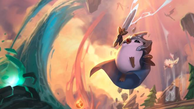 Teamfight Tactics: General - New TFT:Rise of the Elements, New Game, New Stratgegies image 1