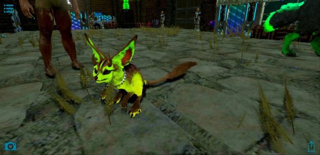ARK: Survival Evolved: General - DAMN i love this lil guy haha Demon horn Jerboa & family image 2
