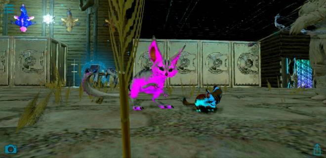 ARK: Survival Evolved: General - DAMN i love this lil guy haha Demon horn Jerboa & family image 5