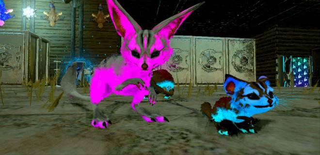 ARK: Survival Evolved: General - DAMN i love this lil guy haha Demon horn Jerboa & family image 3