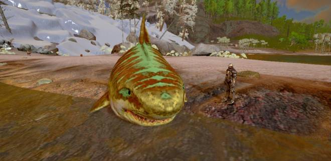 ARK: Survival Evolved: General - SHARKS ARE Learning!!!!! image 3
