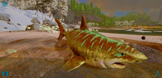 ARK: Survival Evolved: General - SHARKS ARE Learning!!!!! image 2