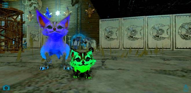 ARK: Survival Evolved: General - DAMN i love this lil guy haha Demon horn Jerboa & family image 4