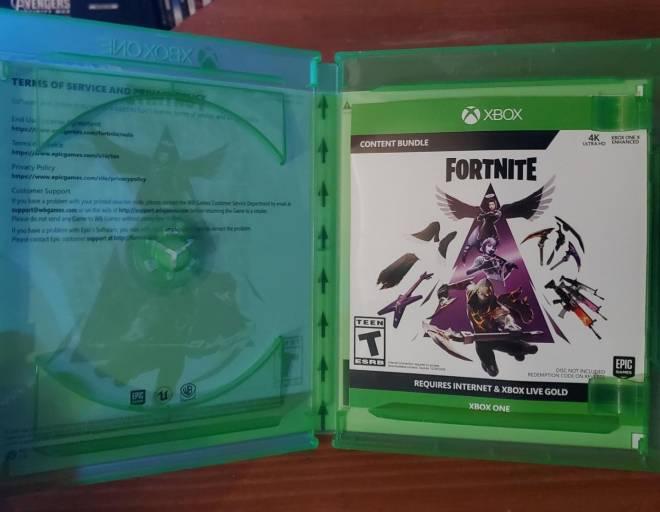 Fortnite: Battle Royale - Darkfire Bundle! 😍 image 10