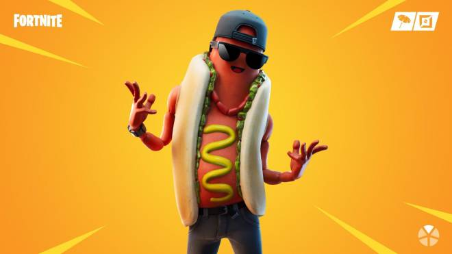 Fortnite: Battle Royale - The Brat: Cop or Drop? 🌭 image 2