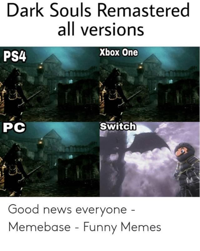 Dark Souls: Memes - 😂😂😂 image 1