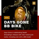 BB in days gone