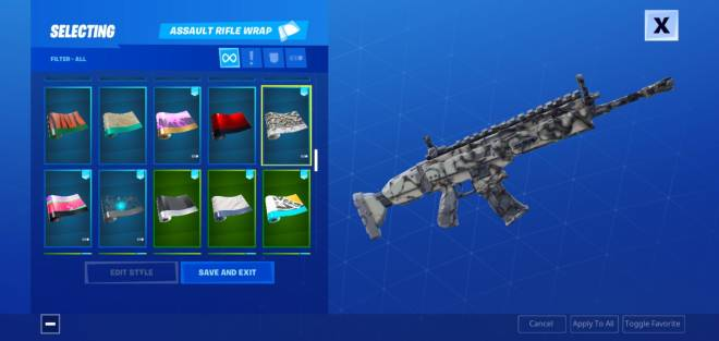 Fortnite: Battle Royale - 🌏 Perfect Bush Ranger Setup 🌏 image 14