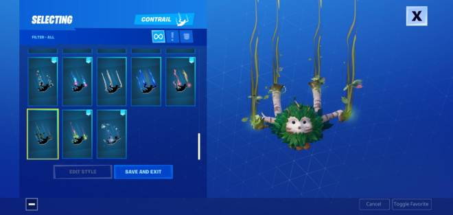 Fortnite: Battle Royale - 🌏 Perfect Bush Ranger Setup 🌏 image 12