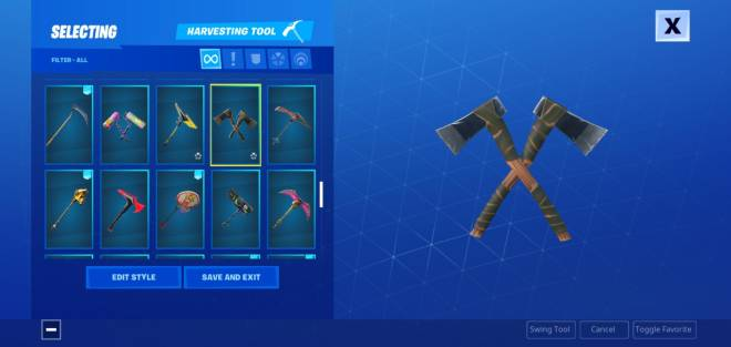 Fortnite: Battle Royale - 🌏 Perfect Bush Ranger Setup 🌏 image 8