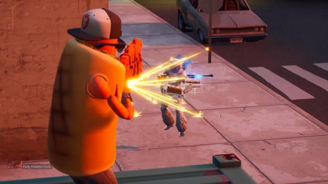 Fortnite: Battle Royale - Hot Dog! The Brat Showcase 🌭 image 4
