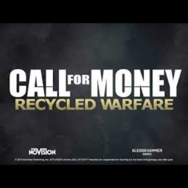 Call of Duty: Memes - CoD in a Nutshell image 1