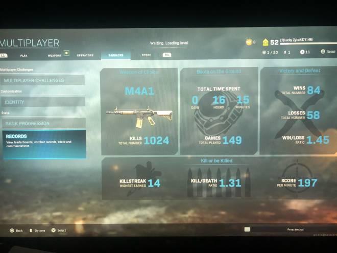 Call of Duty: General - Weekend grind update         Fri-Sun image 3