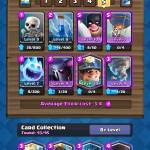 Best deck for arena 12 to challenger 1