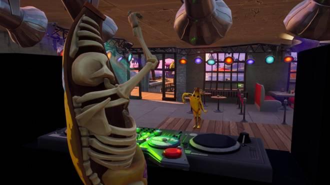 Fortnite: Battle Royale - ZomB-Nana: Peely Bone Showcase w/ Spacey! image 39