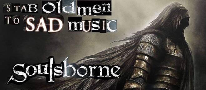 Dark Souls: Memes - Stab! image 1